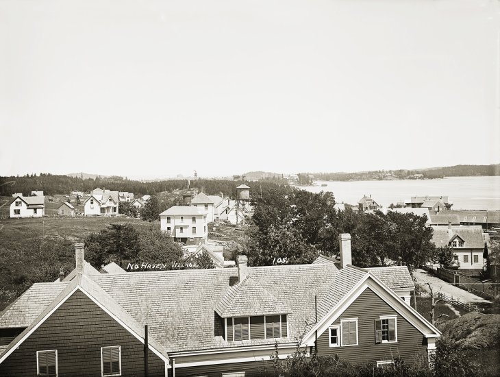 North Haven Village