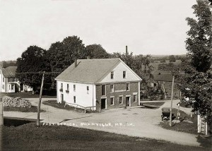 Post Office, Swanville, Maine