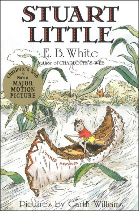 Stuart Little, by E.B.White