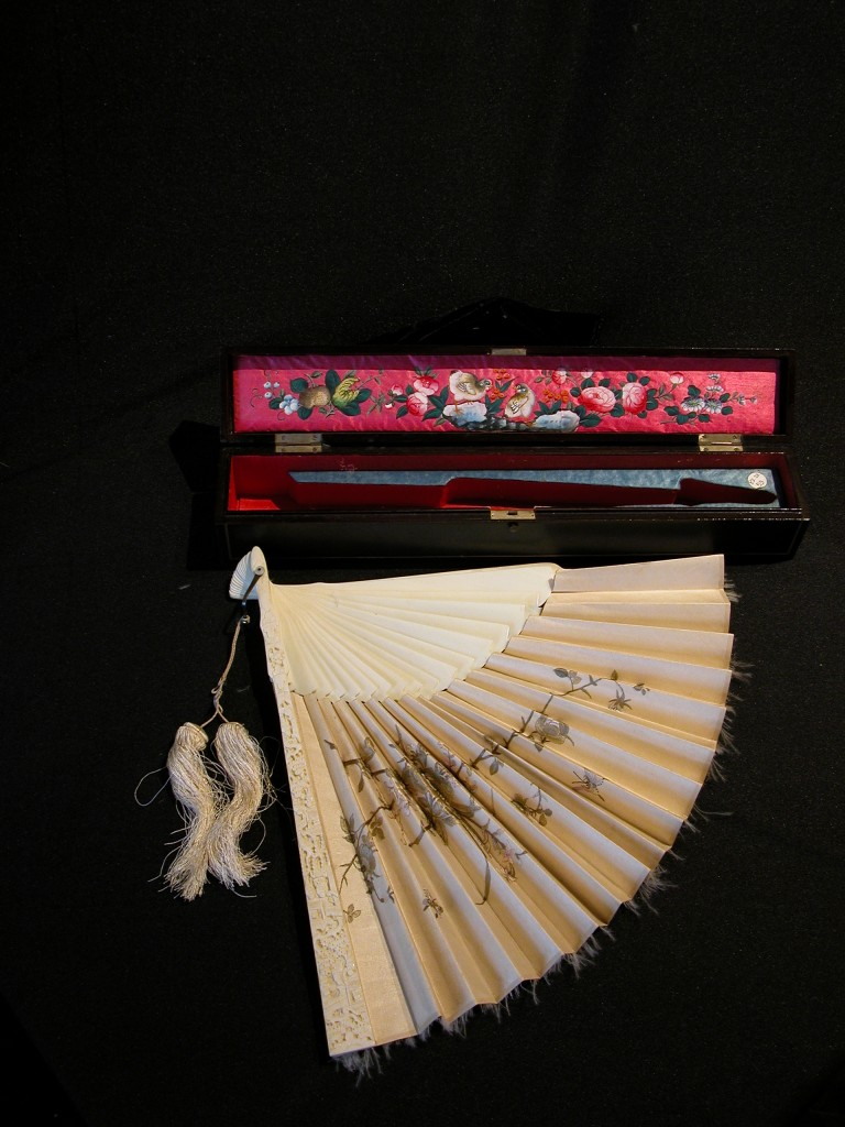 Traditional Chinese Fan