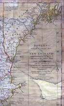 Bowles's Map of New England