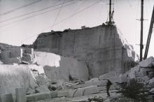 Vinalhaven Granite Quarry
