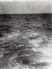 The Wake Astern ship 'State of Maine'