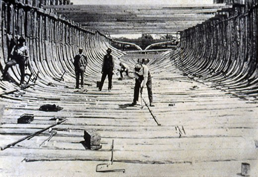 Working The Bay: Introduction | Penobscot Bay History Online
