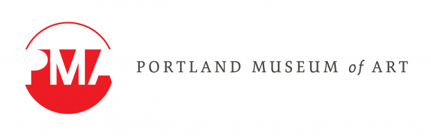 Image result for portland museum of art logo