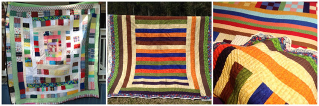 Do It Your Way Gees Bend Quilts Quilters In Maine Penobscot